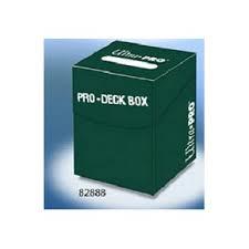 Maxireves Deck box vert.