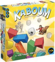 Maxireves Kaboum