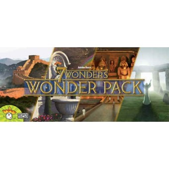 Maxireves 7 wonders wonder pack..