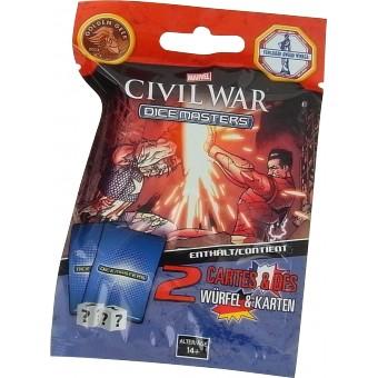 Maxireves booster Civil War