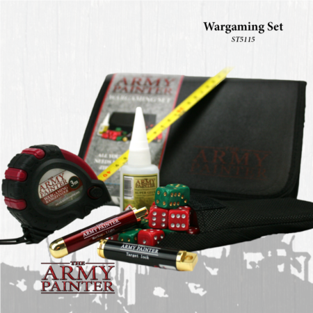maxireves-army-painter-set