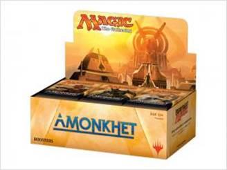 MAxireves Boite 36 boosters Ammonkhet