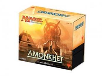 Maxireves Ammonkhet Bundle