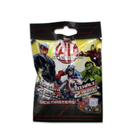Maxireves dice-masters booster age of ultron