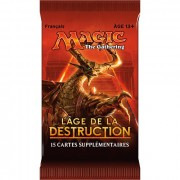 Maxireves Booster Age de la destruction