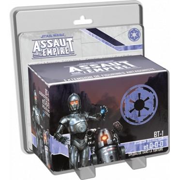 Maxireves star-wars-assaut-sur-l-empire-bt-1-et-0-0-0