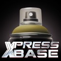 MAxireves FXGM02 xpressbase-jaune-allemand
