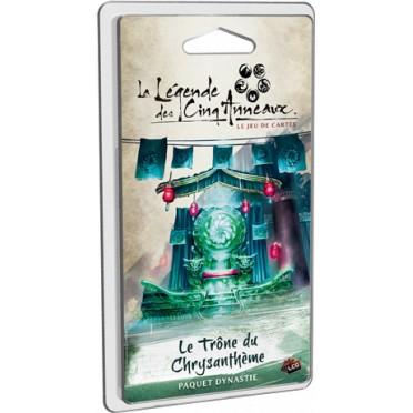 MAxireves L5R la-le-trone-du-chrysantheme
