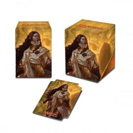 Maxireves Deck box Combattants Ixalan V2