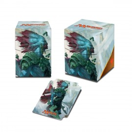 Maxireves Deck box Combattants Ixalan V3