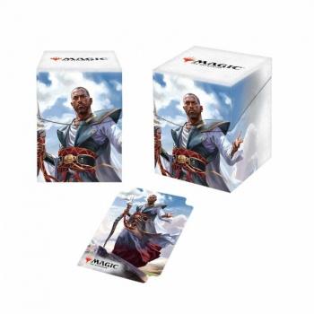 Maxireves deck box Dominaria V2