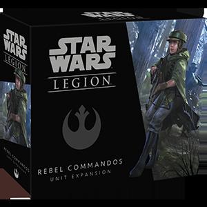 Maxireves Commandos Rebelles