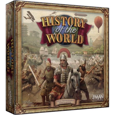 Maxireves history of the world