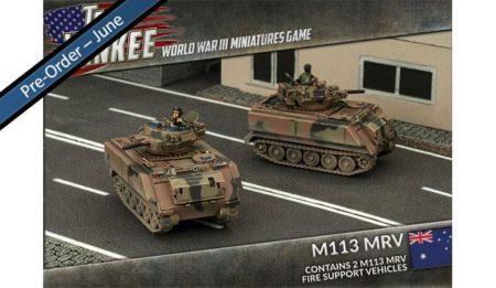 maxireves-M113 MRV