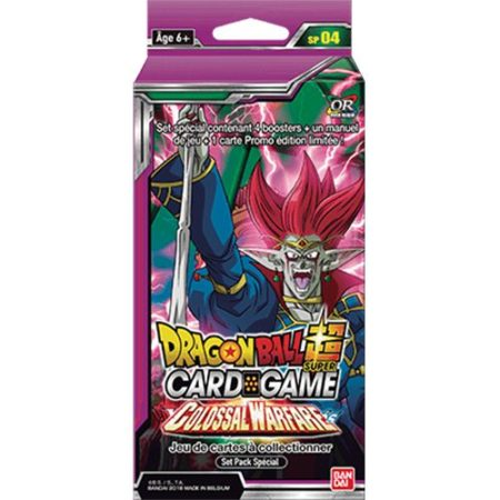 Maxireves Special Pack Set Dragon Ball