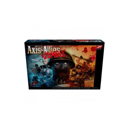 Maxireves axis-allies-zombies