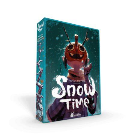 Maxireves snowtime