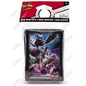 Maxireves Protege carte Pokemon Mega Mewtwo