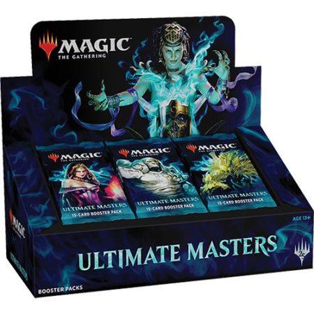 Maxireves Ultumate Masters