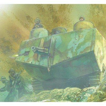 Maxireves la-grande-guerre-extension-chars-1917
