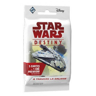 Maxireves star-wars-destiny-booster-a-travers-la-galaxie