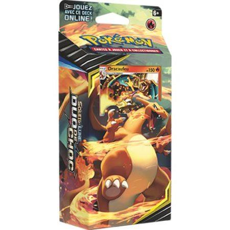 Maxireves Starter Pokemon SL9 dracaufeu fr