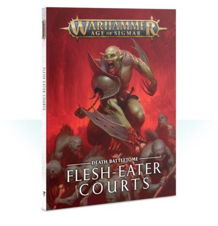 Maxireves Battletome Flesh Eater Courts FR