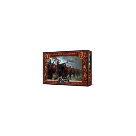 Maxireves le-trone-de-fer-le-jeu-de-figurines-gardes-lannister