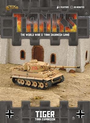TANKS35 TIGER