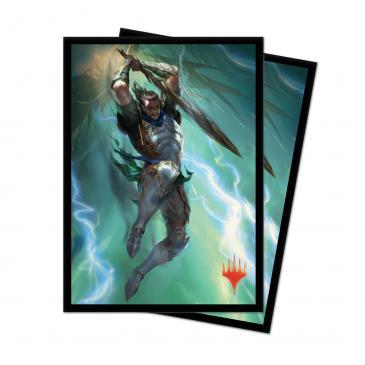 Maxireves Protege cartes Guerre Planeswalkers V1