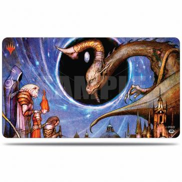 Maxireves Tapis Guerre des Planeswalkers V5