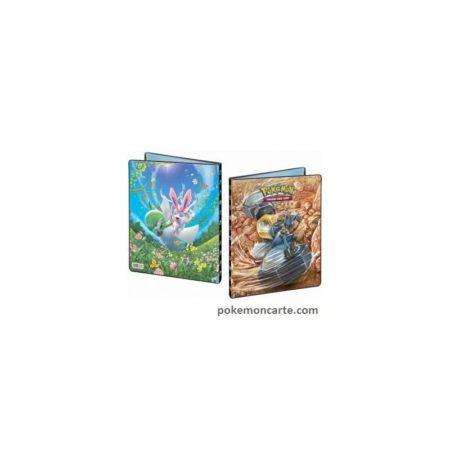 Maxireves Album Pokemon SL10