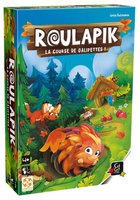 Maxireves Roulapik