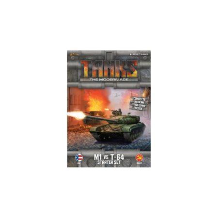 Maxireves tanks-the-modern-age-m1-vs-t-64