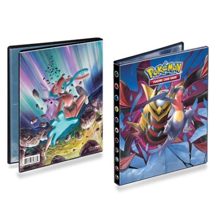 Maxireves Album Pokemon SL11 80 cartes