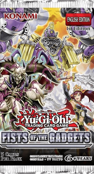 Maxireves Display Yu Gi Oh les-poings-des-gadgets