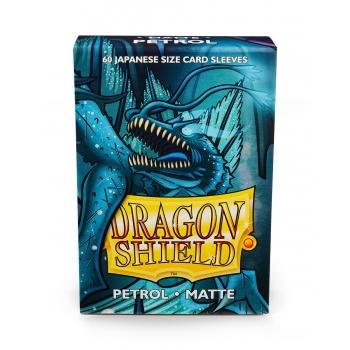 Maxireves Dragon Shield Japenese Matte Petrol