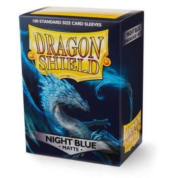 Maxireves Dragon Shield Matte Night Blue