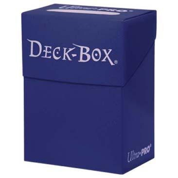Maxirves Deck Box 75 Bleu